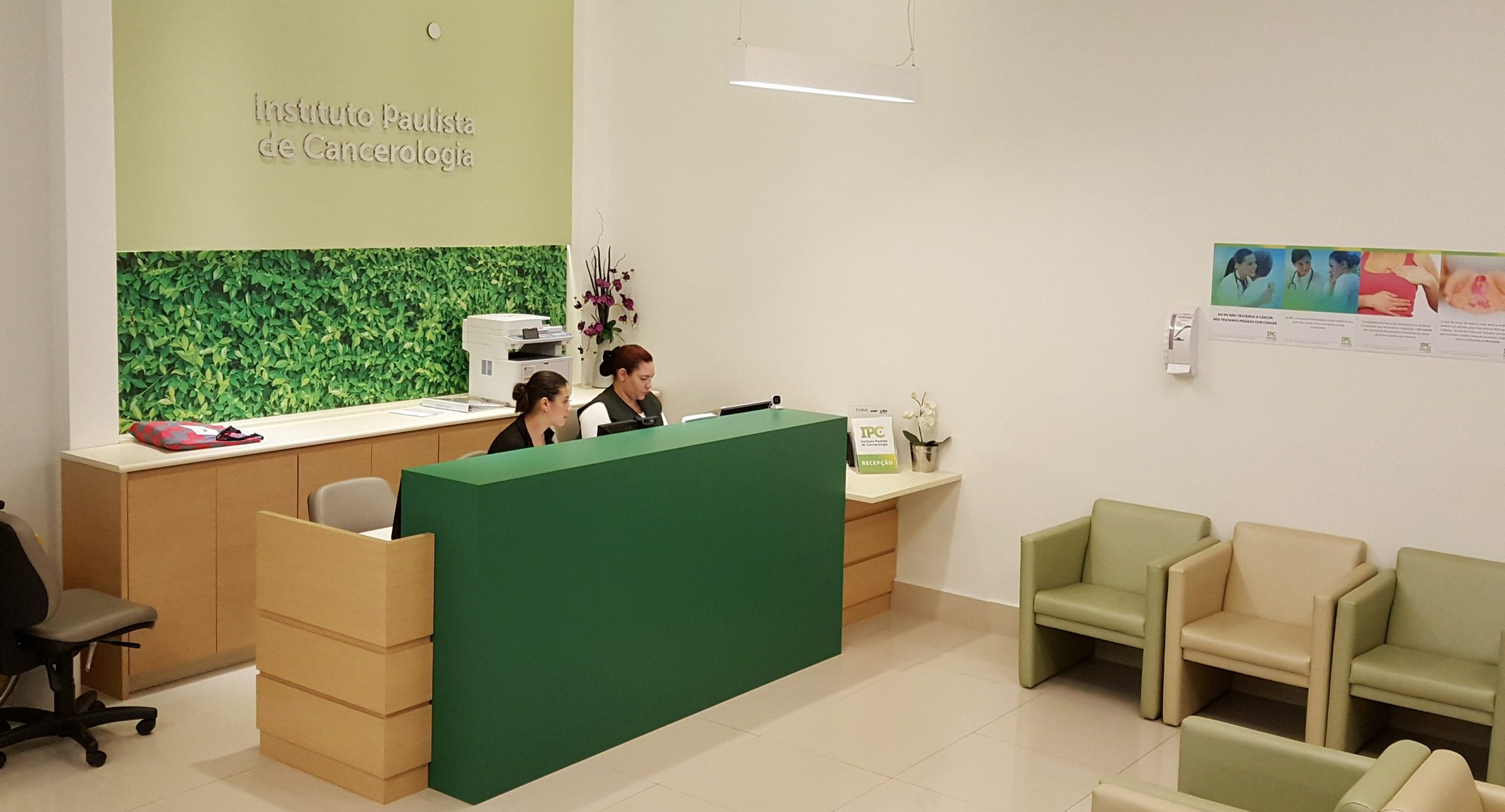Instituto Paulista de Cancerologia – Unidade Angélica