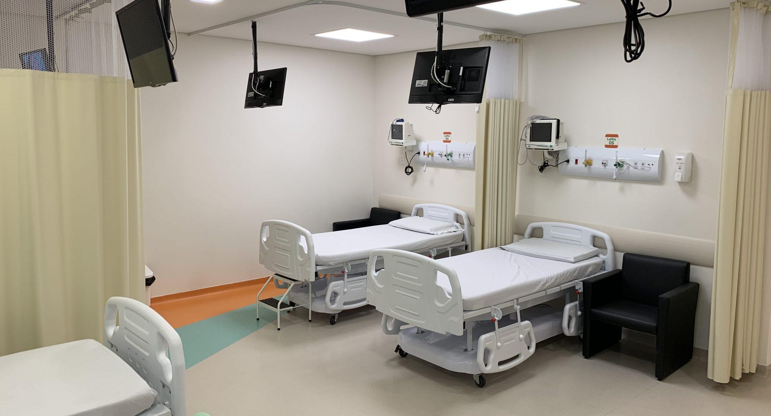 Clinica Santa Isabella – Pronto Socorro
